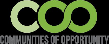 COO Green Vertical Logo